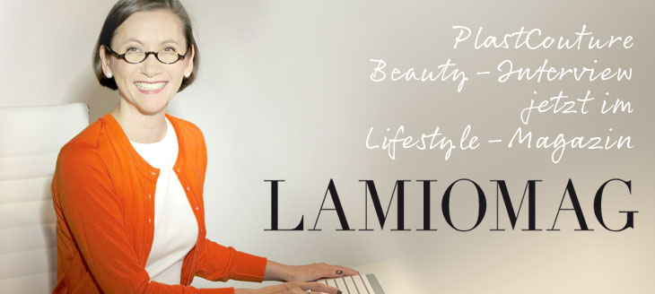 PlastCouture - Interview im LAMIOMAG Lifestyle-Magazin Bonn, Bad Neuenahr, Mittelrheintal